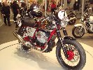 Motorrad Berlage Motorcycles rentals