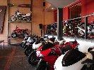 Motorrad Berlage Showroom