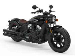 Indian Scout Bopper