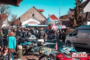Motorrad Markt 2019