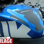 GSX S 1000 F GP Style
