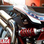 FTR1200S Evel Knievel