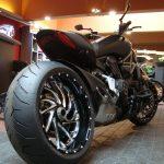 X Diavel Carbo-Niced